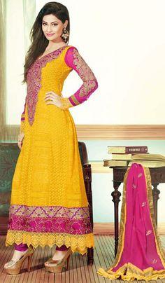 yellow dress 3t 40mm