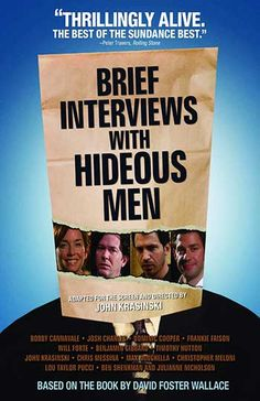 New Movie for Watch or Download on http://kingdoms.pw/ Brief Interviews with Hideous Men < #2009 #BenShenkman #JulianneNicholson #TimothyHutton>