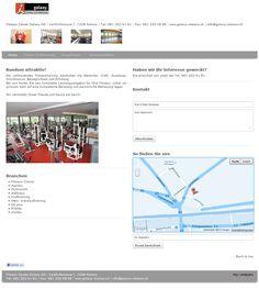 Aerobic, Gymnastik, Wellness, Fitness-Center