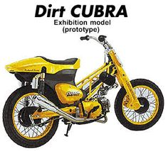 Dirt Cub