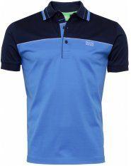 Buy a Paddy 4 Polo Shirt by Hugo Boss Green from Jules B today. Polo Fashion, Men Fashion, Green Polo Shirts, Food Service, Sports Shirts, Hugo Boss, Casual Wear, Freedom, Menswear