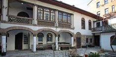 Museum of Literature & Performing Arts #Sarajevo