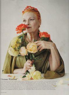 Vivienne Westwood - Divine Inspiration