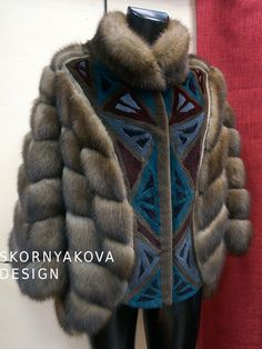 Шуба из соболя купить в Москве автоледи. Статья про тренды в источнике по ссылке.Sable fur coat mink