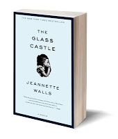 Glass Castle by Jeannette Walls;  A memoir about Jeannette and her siblings growing up in poverty.