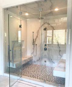 Tamaramackdesign Bathrooms Gray Bathroom Gray Cabinets