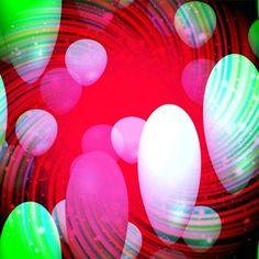 Barevné bubliny přední ohňostroj Easter Eggs, Photos, Pictures, House Design, Fine Art, Image, Photo Illustration, Architecture Illustrations, House Plans