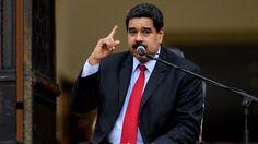 El presidente Nicolás Maduro ha hecho uso de 1,56 billones de bolívares a través de créditos adicionales solicitados a la Tesorería de la nación,