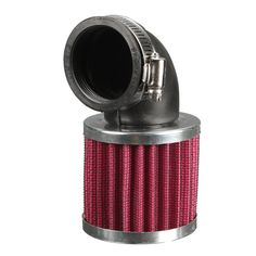 Air Cleaner Intake Filter Universal for Motorcycle Bobber Chopper Cruiser Scooter  Description: It is durable and convenient Simple design and easy to use Specification: Material: Rubberalunminun Size:135mm Note: 1. Please check the size measurement chart carefully before making payment 2. Please allow 0.5-1 inch difference due to manual measurement.(1 inch=2.54cm) Package Included: 1 X Air Filter  EUR 6.32  Meer informatie