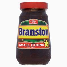 Branston 360g