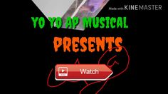Rona sermare full comedy video song by yo yo Ap Musical Rona sermare full comedy video song by yo yo Ap Musical earn pytm cash with this link earn pytm cash and subscribe