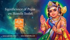Skanda Sashti is the influential time to rapidly expand your vibrations for force, new observations and impeccable body and wellbeing. Perform Lord Muruga Homam on Skanda Sashti for uprooting the doshas, karmic issues and malefic impacts of planets in a horoscope.  #SkandaSashti #MurugaHomam #Homam #SkandaSashti2016