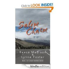 Salem Charm: Book 3 of Colson Brothers Series: Reese Madison and Lynne Foster: Amazon.com: Kindle Store