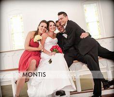 www.JonMontisPhotography.com Sara And Anthony - The Little White Chapel Wedding - Palm Harbor