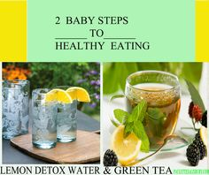 Simple Steps to a Healthier You