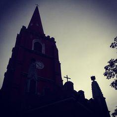 St Johns Church !