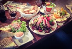 Le Bol, Vienna, AT Fresh Rolls, Vienna, Tacos, Mexican, Restaurant, Eat, Ethnic Recipes, Food, Diner Restaurant