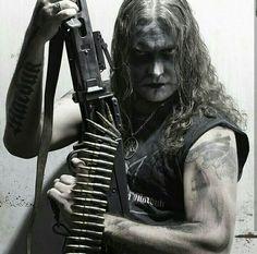Morgan - Marduk