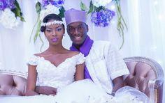 "Nigerian Wedding Presents""The Venue""–Abuja's Trending Events CentrebyCEDARWOOD EVENTS"