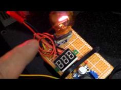 Add a variable voltage option to your converted PC power supply pt 1 - YouTube