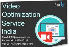 Rank on One SEO Company Number one SEO company in India provides first Page SEO Guaranteed Services with affordable price. Local Map, Business Video, Seo Company, First Page, Seo Services, Number One, Promotion, India, Indie