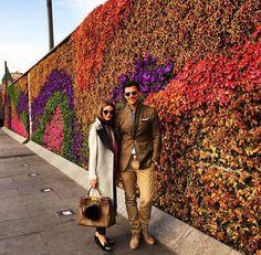 Vogue instagramm 2014