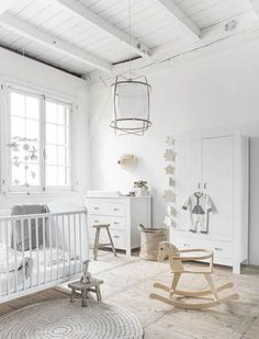 awesome Decor Inspiration And Tips For An All White Kids Rooms by http://www.tophome-decorationsideas.space/kids-room-designs/decor-inspiration-and-tips-for-an-all-white-kids-rooms/