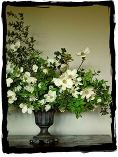 have some decorum: Flower School