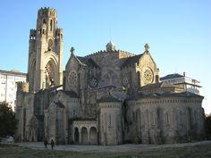 Templo de Veracruz, Carballiño Orense España.- Buscar con Google