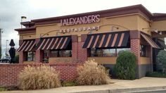 J. Alexander in Chattanooga, TN