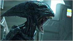 'Alien: Covenant': Primer vistazo a los nuevos xenomorfos que aparecerán en la película