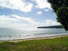 Auckland/Whangaparaoa Peninsula/Manly holiday home rental accommodation - Manly Magic - Manly Holiday Home