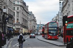why you should love London