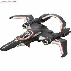 Thunderbirds Are Go Die-Cast vehículo - Gift Set A - Thunderbirds Vehículos Spaceship Art, Spaceship Design, Space Fighter, Fighter Jets, Scrap Mechanics, Stargate, Nave Star Wars, Thunderbirds Are Go, Starship Concept