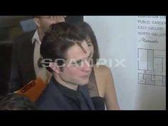 Robert Pattinson at the Go Campaign Gala 11-05-16