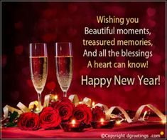like and share our beautiful collection of Happy New Year wishes and greetings for your family, friends and loved ones.Happy New Year Wishes with HD Images Funny New Year Messages, New Year Wishes Funny, New Year Wishes Quotes, Happy New Year Message, Happy New Year Images, Happy New Years Eve, Wishes For Friends, Happy New Year Quotes, Happy New Year Wishes