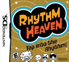 Rhythm Heaven (NDS)