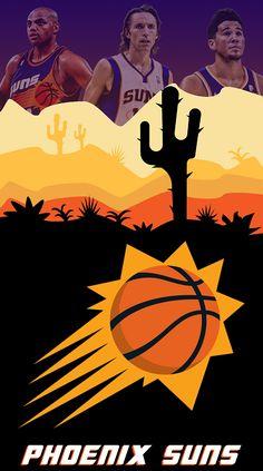 Basketball Highlights, Phoenix Suns, The Originals, Locker Ideas, Movie Posters, Movies, Beckham, Nba, Orange