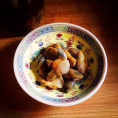 Learn Exactly how to cook Chinese Seafood Chinese Seafood Recipe, Chinese Food, Clam Recipes, Seafood Recipes, Seafood Dishes, Fish And Seafood, Fried Mushrooms, Stuffed Mushrooms, Butterfly Shrimp