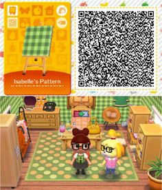 348 best Animal Crossing QR Codes images on Pinterest   Acnl paths Qr Code Animalcrossing Happy Home Designer Clothing Html on