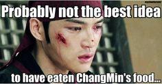 Jae, fans already warned you thousand times XDDDD