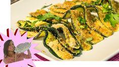 Zucchine Gratinate - Pronte in 5 Minuti al Microonde