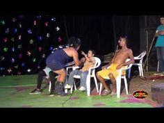 12 Corazones Especial Reggaeton 2/4 7 feb 15 - YouTube