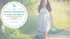 """Was gibt es also bei uns """"um die Ecke"""" zu erobern? Einige Urlaubsziele rundum Berlin, die besonders Familienfreundlich sind, möchten wir Euch heute gerne vorstellen Bump, Safari, Freundlich, Berlin, Traveling With Children, Holiday Destinations, Pregnancy Planning Resources, Berlin Germany"""