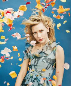 """Cate Blanchett in """"Cate The Great"""" / Photographed by Ryan McGinley / Styled by Katie Shillingford, for Porter Magazine  Winter Escape 2014"""