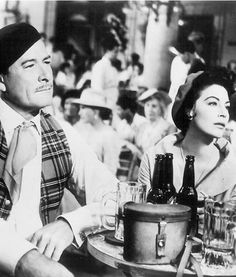 Errol Flynn as Mike Campbell in The Sun Also Rises . Errol Flynn died at the age of a little over two years after appearing in . Ava Gardner, Old Hollywood Stars, Vintage Hollywood, Classic Hollywood, Errol Flynn, Clark Gable, Famous Duos, Mike Campbell, The Sun Also Rises