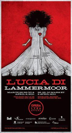 Lucia Di Lammermoor (Gaetano Donizetti)