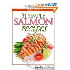 ... SALMON on Pinterest | Salmon recipes, Roasted salmon and Baked salmon