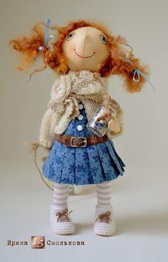 leska-prohobby.blogspot.com.br Сказочный домик