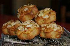 Les recettes de Morgane sans gluten: Gâteau aux pommes râpées et amandes effilées sans ...
